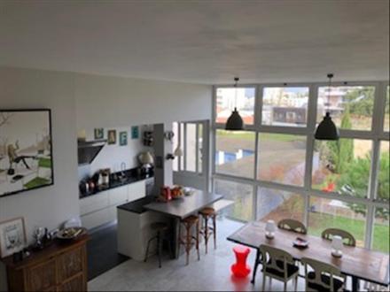 Maison de luxe à vendre BORDEAUX, 155 m², 4 Chambres, 850000€