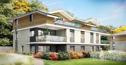 Appartement de luxe à vendre SEVRIER, 529000€