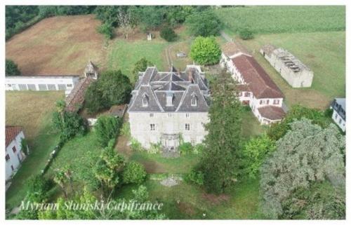 Propriété de luxe à vendre DAX, 4748 m², 848000€