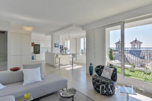 Appartement de luxe à vendre LYON, 134 m², 4 Chambres, 790000€