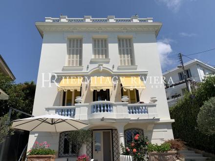 Maison de luxe à vendre NICE, 120 m², 4 Chambres, 1850000€