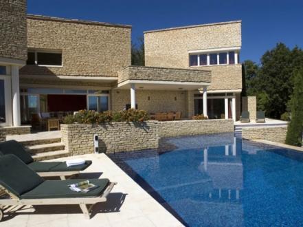 Casa di lusso in affito SAINT PANTALEON, 5 Camere,