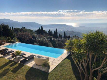 Luxury House for sale NICE, 361 m², 6 Bedrooms, €3750000