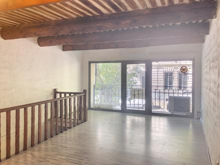 Luxury Apartment for rent CAVAILLON, 52 m², 1 Bedrooms, €500/month