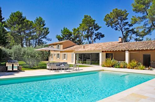 Luxus-Haus zu vermieten SAINT REMY DE PROVENCE, 5 Schlafzimmer,