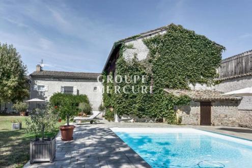 Maison de luxe à vendre FRANCHEVILLE, 385 m², 5 Chambres, 1395000€