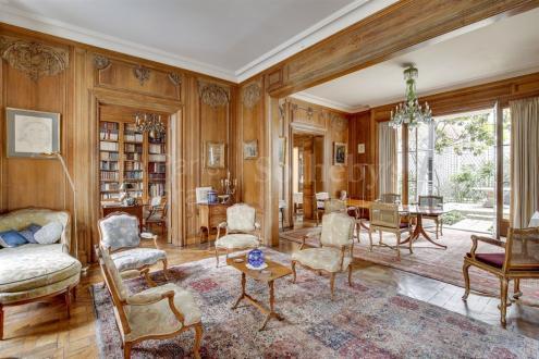 Luxury Town house for sale PARIS 7E, 742 m², 7 Bedrooms
