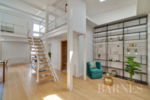 Luxus-Wohnung zu verkaufen PARIS 15E, 66 m², 981000€