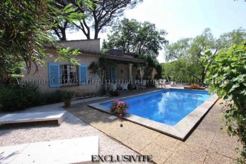 Villa de luxe à vendre GASSIN, 161 m², 3 Chambres, 1200000€