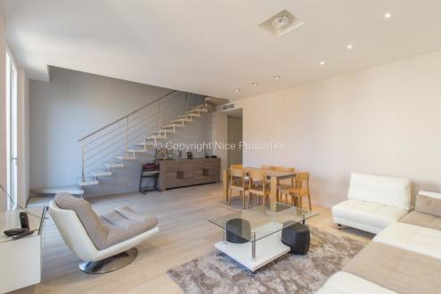 Luxury Apartment for sale NICE, 110 m², 3 Bedrooms, €799000