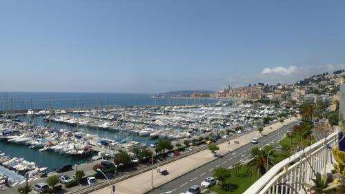 Appartement de luxe à vendre MENTON, 65 m², 2 Chambres, 840000€