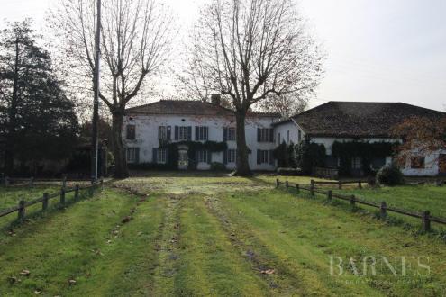 Maison de luxe à vendre PEYREHORADE, 440 m², 8 Chambres, 890000€