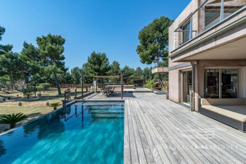 Luxe Huis te koop LA CIOTAT, 380 m², 6 Slaapkamers, 3000000€