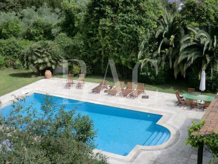 Luxus-Villa zu verkaufen ANTIBES, 350 m², 5 Schlafzimmer, 12500000€