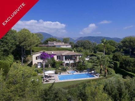 Villa de luxe à vendre SAINT PAUL, 300 m², 5 Chambres, 3490000€