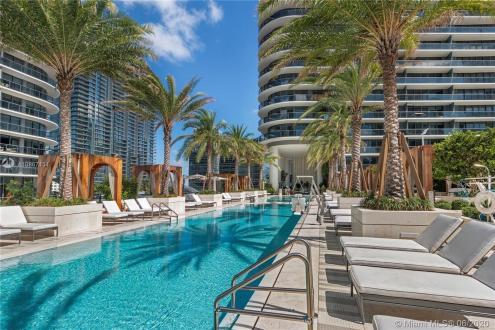 Luxe Appartement te koop FLORIDE, 79 m², 1 Slaapkamers, 533312€