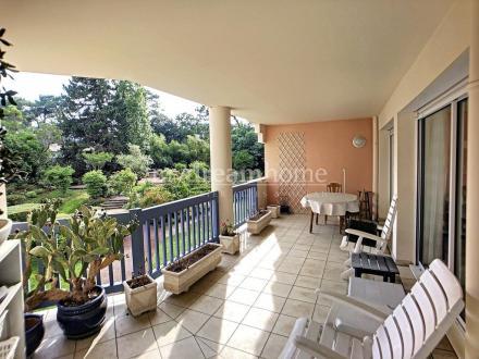 Appartement de luxe à vendre HOSSEGOR, 125 m², 3 Chambres, 850000€