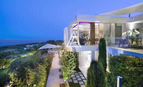 Villa di lusso in affito SAINT JEAN CAP FERRAT, 700 m²
