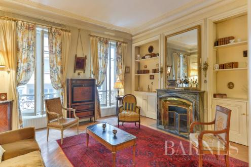 Luxury Apartment for sale LYON, 138 m², 3 Bedrooms, € 960 000