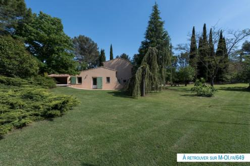 Villa de luxe à vendre AIX EN PROVENCE, 350 m², 7 Chambres, 1985000€