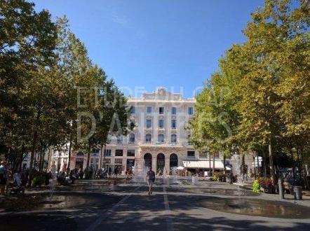Luxus-Wohnung zu verkaufen ANTIBES, 133 m², 890000€