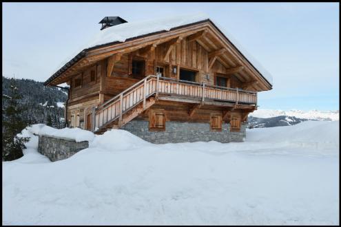 Шале класса люкс на продажу  Межев, 200 м², 4 Спальни, 3450000€