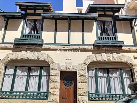 Casa di lusso in vendita BIARRITZ, 233 m², 5 Camere, 1495000€