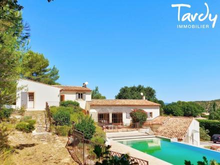 Luxury House for sale AIX EN PROVENCE, 290 m², 7 Bedrooms, €1200000