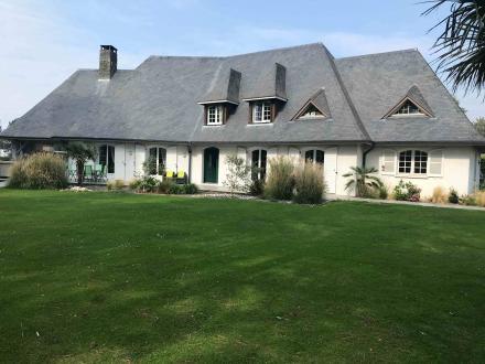Maison de luxe à vendre LE HAVRE, 260 m², 1357000€