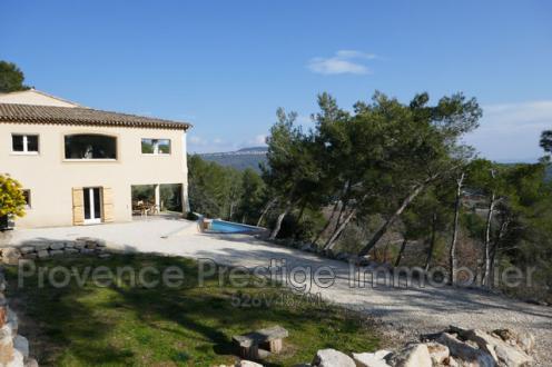 Villa de luxe à vendre AIX EN PROVENCE, 286 m², 4 Chambres, 1450000€