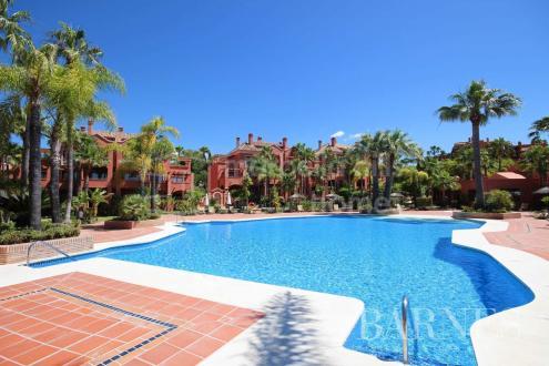 Luxus-Wohnung zu verkaufen Spanien, 148 m², 2 Schlafzimmer, 614000€