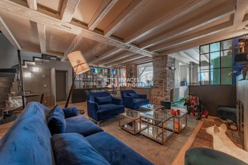 Luxury Apartment for sale ANNECY, 131 m², 3 Bedrooms, €1095000