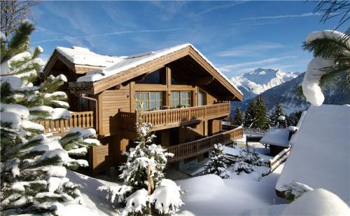 Casa di lusso in affito COURCHEVEL, 536 m², 6 Camere,