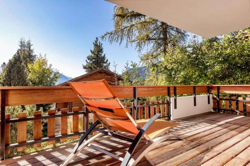 Appartement de luxe à vendre Verbier, 102 m², 2290000CHF