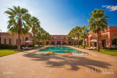 Villa de luxe à vendre MARRAKECH, 1500 m², 8 Chambres, 2350000€