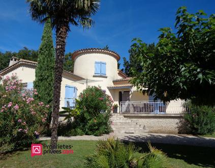 Propriété de luxe à vendre MONTELIMAR, 210 m², 5 Chambres, 660000€