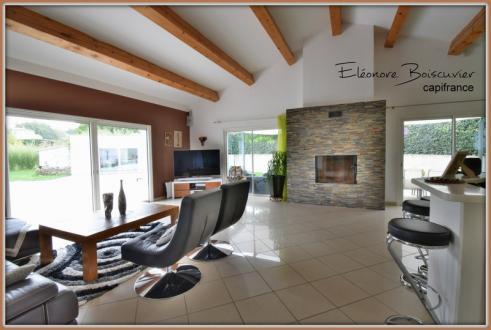 Villa de luxe à vendre AIX EN PROVENCE, 223 m², 4 Chambres, 924000€