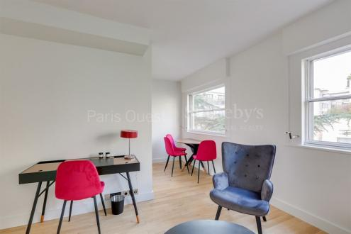 Appartement de luxe à louer PARIS 16E, 38 m², 1 Chambres, 1300€/mois