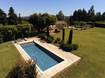 Luxury House for sale L'ISLE SUR LA SORGUE, 330 m², 6 Bedrooms, €1290000