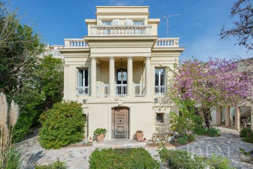 Luxus-Bürgerhaus zu verkaufen MARSEILLE, 400 m², 2950000€