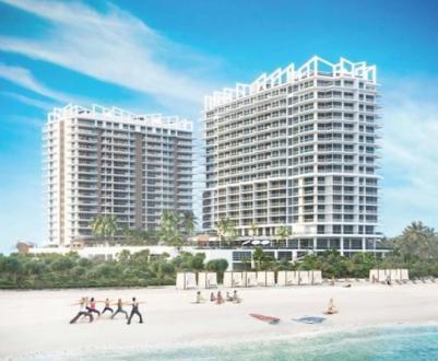Luxe Appartement te koop FLORIDE, 204 m², 2 Slaapkamers, 1385000€