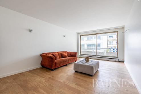 Квартира класса люкс на продажу  Париж 16ый, 93 м², 2 Спальни, 1190000€