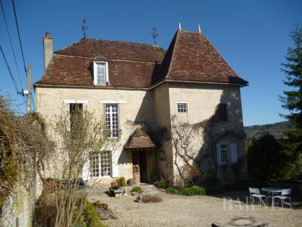 Luxury House for sale VEZELAY, 250 m², 4 Bedrooms, €912000