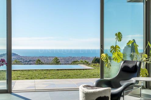 Villa de luxe à vendre NICE, 270 m², 3 Chambres, 2980000€