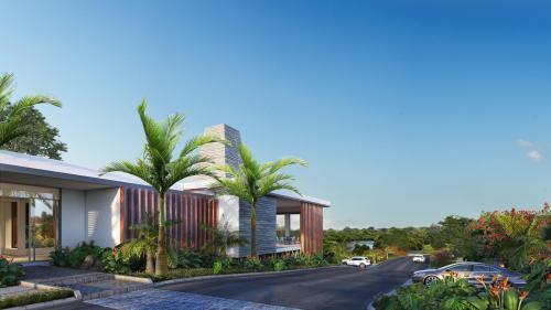 Luxus-Villa zu verkaufen Mauritius, 605 m², 4 Schlafzimmer, 2000000€