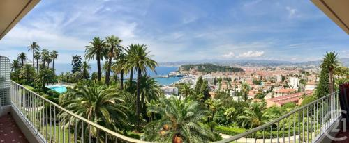 Luxury Apartment for rent NICE, 62 m², 1 Bedrooms, €1900/month
