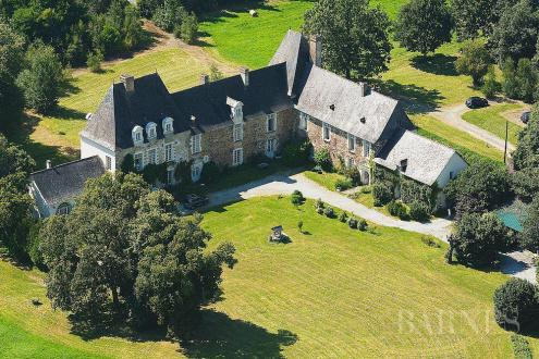 Luxury House for sale RENNES, 1200 m², 10 Bedrooms, €2280000