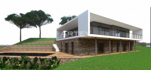 Luxus-Villa zu verkaufen CARQUEIRANNE, 190 m², 4 Schlafzimmer, 1495000€