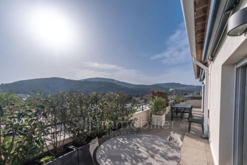 Appartement de luxe à vendre SAINTE MAXIME, 123 m², 3 Chambres, 850000€