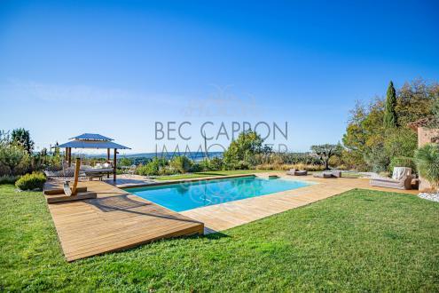 Propriété de luxe à vendre AIX EN PROVENCE, 397 m², 5 Chambres, 2990000€